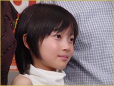 神木隆之介 髪型