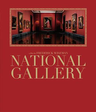 ナショナル・ギャラリー 英国の至宝【Blu-ray】〔初回限定生産〕