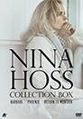 ニーナ・ホス コレクションBOX 【初回限定生産】(3枚組)
